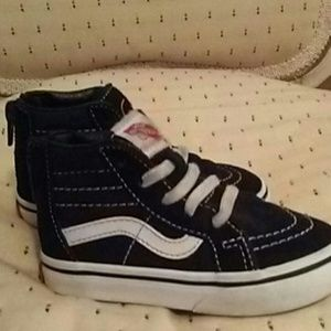 Vans High Tops Sneakers